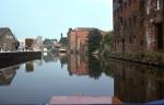 By Mill Bridge Newark