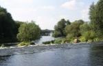 Farndon Weir