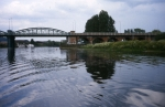 'Lady Bay' Bridge Nottingham