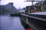 Looking towards Mill Bridge Newark