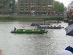 Narrow Boats