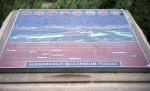 Alkborough Millenium Plaque.jpg