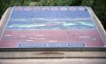 Alkborough Millenium Plaque