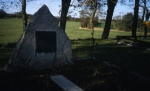 Cromwell Memorial