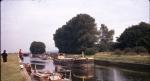 Holme Lock Topside