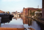 Mill Bridge Basin, Newark